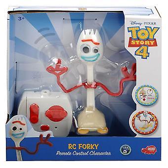 Simba Disney Pixar lelu tarina 4 Forky