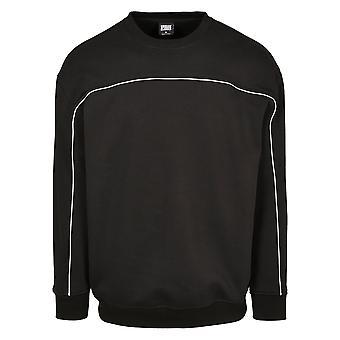 Urban Classics Men's Sweatshirt Reflective