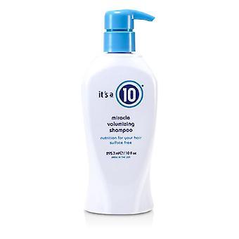 It's A 10 Miracle Volumizing Shampoo - 295.7ml/10oz