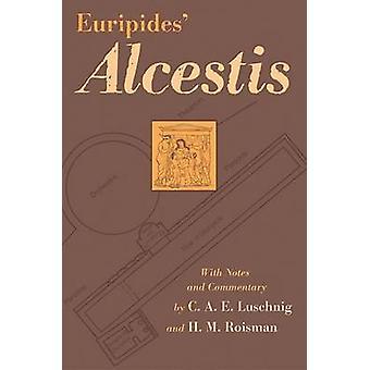 Alcestis af Euripides