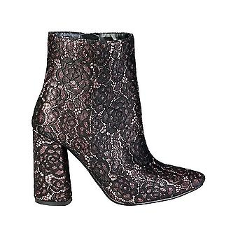 Fontana 2,0-schoenen-Enkellaarsjes-LILLI_NERO-dames-zwart, Peru-36