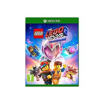 LEGO Games LEGO Movie 2 Xbox One