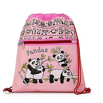Tyrrell Katz Pandas Design Children'sKitbag