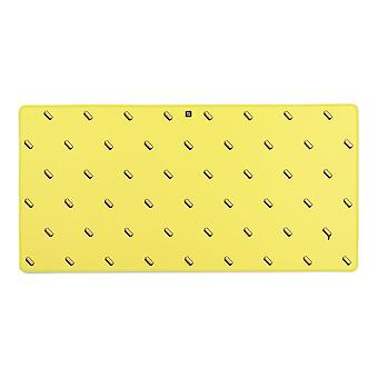 Mionix Desk Pad Francese Patate Fritte Giallo (MNX-04-27002-G)