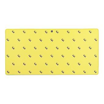 Mionix Desk pad frietjes geel (MNX-04-27002-G)