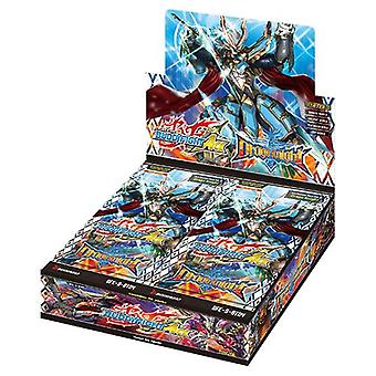 BFE Ace Booster Pack Vol. 4-Drago Knight (csomag 30)