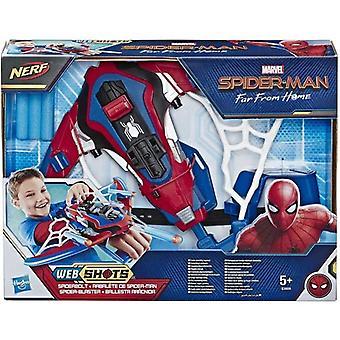 Nerf Gun, Spiderman-Spiderbolt Blaster