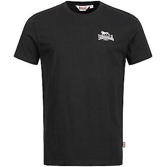 Lonsdale Men's T-Shirt Warlingham