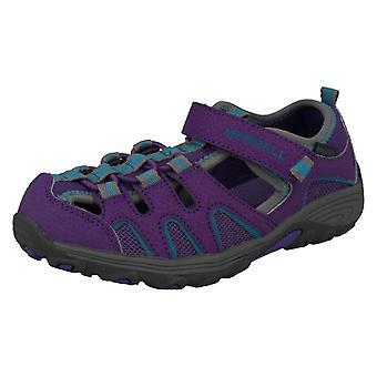 Childrens Merrell Casual Sandals ML-G H20 Hiker