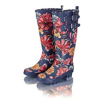 روبي شو المرأة & s Esme ويلينغتون الأحذية