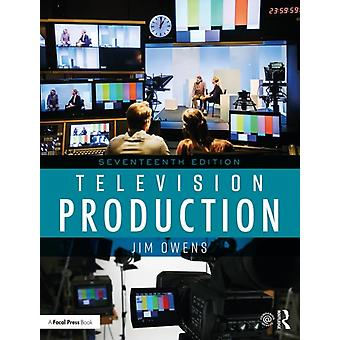 Television Production by Jim Owens