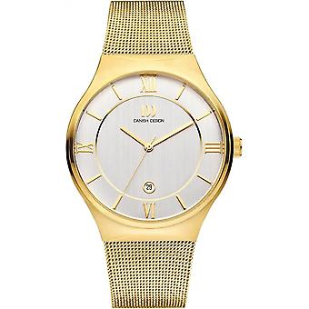 Tanskan design IQ05Q1240 Kalsoy Mens Watch