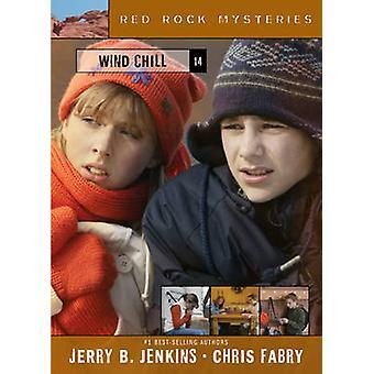 Wind Chill by Jerry B Jenkins