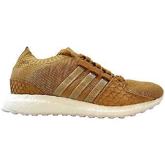 Adidas EQT Support Ultra PK Brown/White Brown Paper Bag Bodega DB0181 Men's