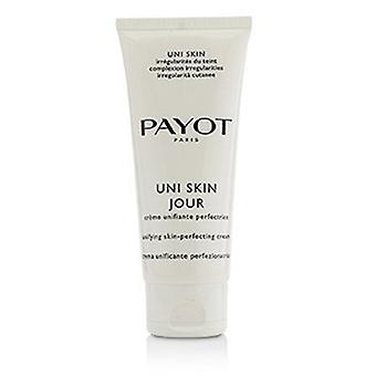 Payot Uni Skin Jour Forenende Hud-perfektionerende Cream (salon Størrelse) 100ml/3.3oz