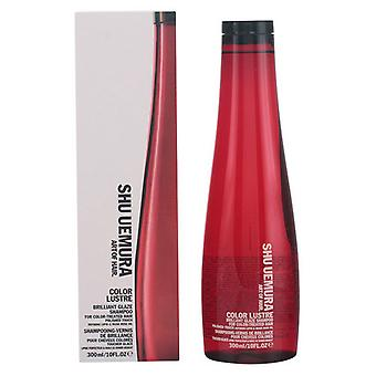 Shampooing Color Reinforcement Shu Uemura/300 ml