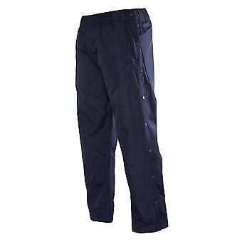Funny Guy Mugs Tearaway Pants - Premium Breakaway Pants, Navy Blue, Size X-Large