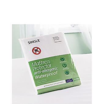 Chums Pack Of 2 Waterproof Mattress Protectors