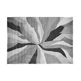 Flair Teppiche unendliche Splitter zwei Ton tiefen Datei Boden Teppich