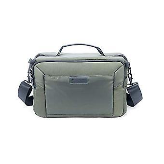 VEO SELECT35 - Color shoulder bag: Green