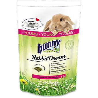 Bunny Rabbitdream  Young (Small pets , Dry Food and Mixtures)