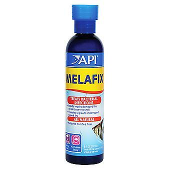 API Melafix 237 ml (Vissen , Reiniging en ziekte bestrijding , Waterbeheersing)