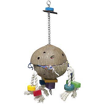 Ica Pajaro Coco Konfetti Spielzeug (Vögel , Spielzeug)