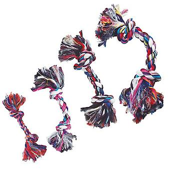 Gloria Pets 2 Cotton Knots (Dogs , Toys & Sport , Ropes)