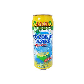 Cool Runnings Coconut Water-( 500 Ml X 24 Cans )