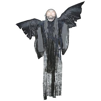 Hanging Talking Reaper Prop