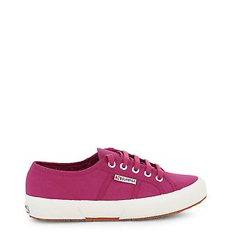 Superga Original Women Spring/Summer Sneakers - Violet Color 33112