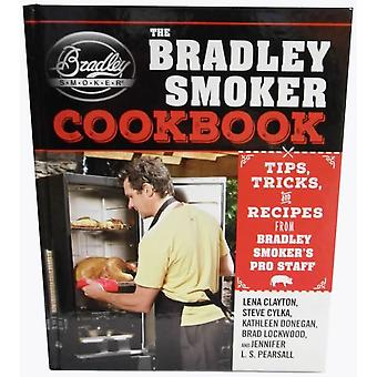 Bradley Smoker Cookbook -