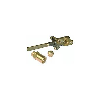Hotplate Tap Adaptor Assembly