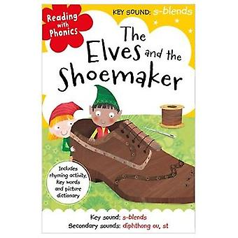 The Elves and the Shoemaker by Rosie Greening - 9781786922991 Book