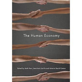 The Human Economy door Keith HartJeanLouis LavilleAntonio David Cattani