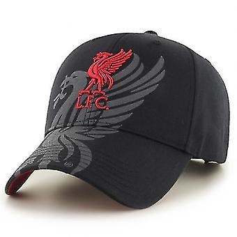 Liverpool Cap Obsidian BK