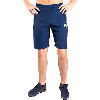Venum Origins Training Shorts Loma Edition Blauw/Geel
