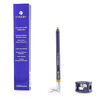 Crayon khol terrybly color eye pencil (waterproof formula) # 15 gold ornamenet 189391 1.2g/0.04oz