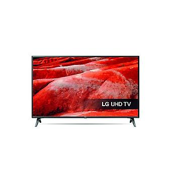 Smart TV LG 43UM7500 43 & 4K Ultra HD LED WiFi Musta