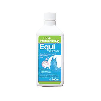 NAF Naf Naturalintx Equicleanse 500ml