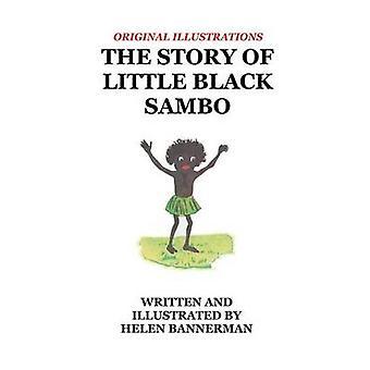 The Story of Little Black Sambo by Bannerman & Helen