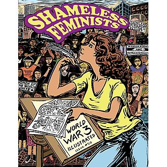 Shameless Feminists door Isabella Bannerman