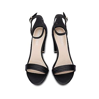 Kenneth Cole New York Women's Shoes Milena 100 Sandal Peep Toe Casual Ankle S...