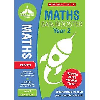 Maths Tests (Year 2) KS1 by Caroline Clissold - 9781407183602 Book