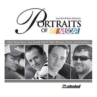 Portraits of NASCAR by Anita Rich - 9781600780813 Book