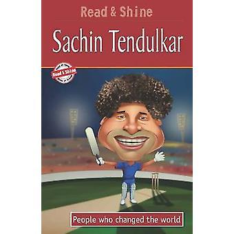 Sachin Tendulkar by Pegasus - 9788131936467 Book
