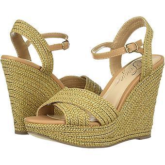 Fergie Women's Belize Wedge Sandal