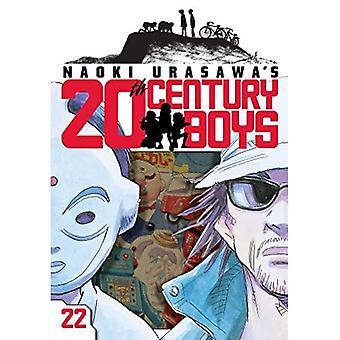 20th Century Boys 22