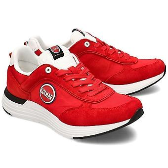 Colmar Travis X1 Bold TRAVISX1BOLD008RED universal all year men shoes