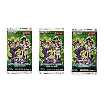 Yu-Gi-Oh! Speed Duel - Arena Of Lost Souls -Booster Packs 3-Pack